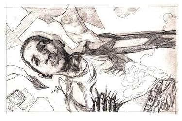 Dark side page 8 pencils by payprchs