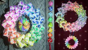 Modular Cubes by Felissa