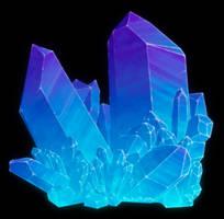 Crystals by Felissa