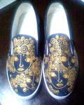 dementia shoes