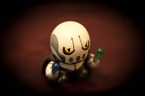 Little Grievous by Geekincognito