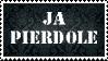 Ja pierdole stamp by Vert-Bleu