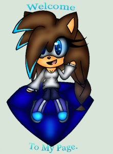 Lillythehedgehog1's Profile Picture