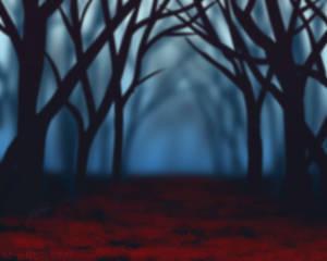 WU - Dark Woods