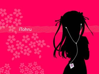 iFuruba_Tohru by Frout