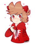 Tord Fruit of the heart AU