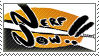 Nerf Now stamp by juanito316ss