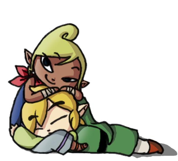 TetraxLink - Lazy Times by juanito316ss