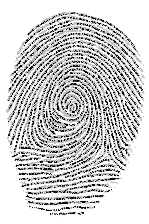 fingerprints anatomy History of fingerprinting  this is the start of the history of fingerprints  in 1686, marcello malpighi, an anatomy professor at the.