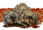 Necromorph concept 2
