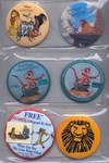 Lion King Button Album 03