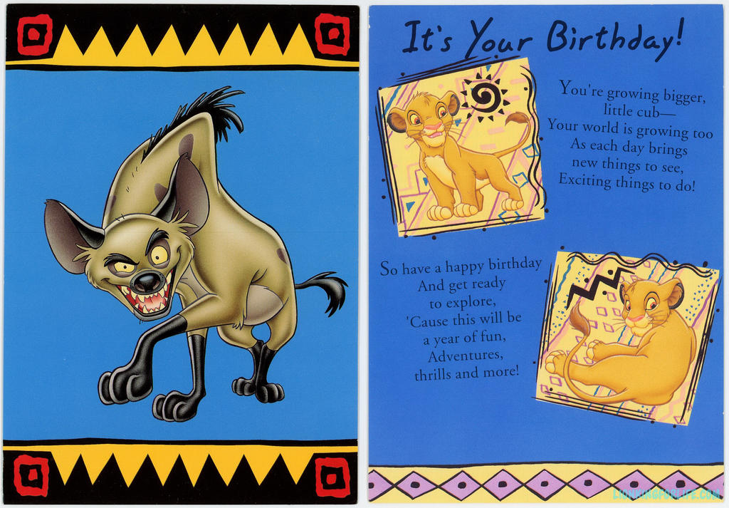 Gibson greetings inc greeting birthday cards by lionkingforlife on gibson greetings inc greeting birthday cards by lionkingforlife m4hsunfo