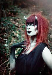 Demon.01 by GwendolinWidmann