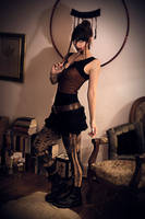 Witch.06 by GwendolinWidmann