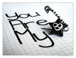 You Are My Star by LietingaDiena