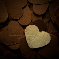 Chocolate Romance by LietingaDiena