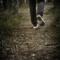 Walk.Away by LietingaDiena