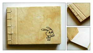 Notebook by LietingaDiena