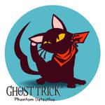 Ghost Trick FanArt - True Form
