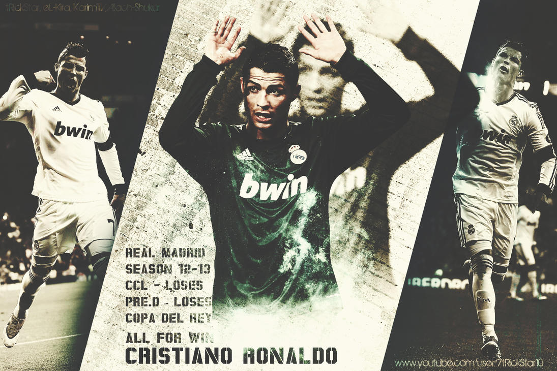 Cristiano ronaldo special wallpaper 2013 hd by el kira on deviantart cristiano ronaldo special wallpaper 2013 hd by el kira voltagebd Images