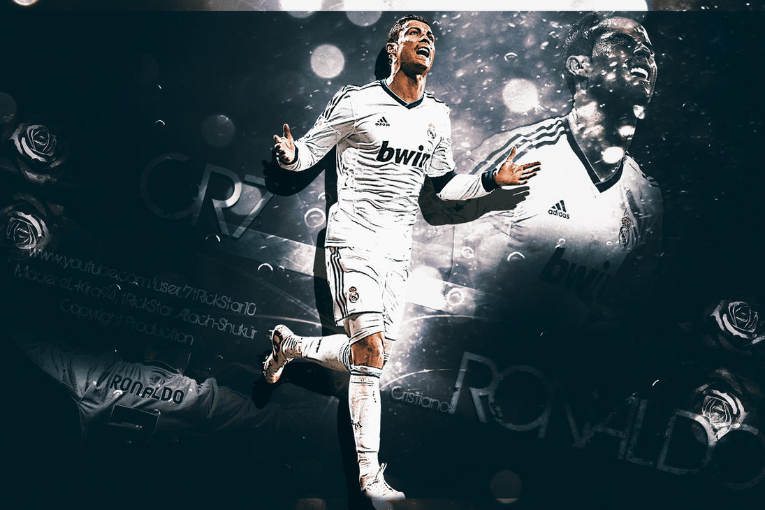 Cristiano ronaldo wallpaper 201314 hd by el kira on deviantart cristiano ronaldo wallpaper 201314 hd by el kira voltagebd