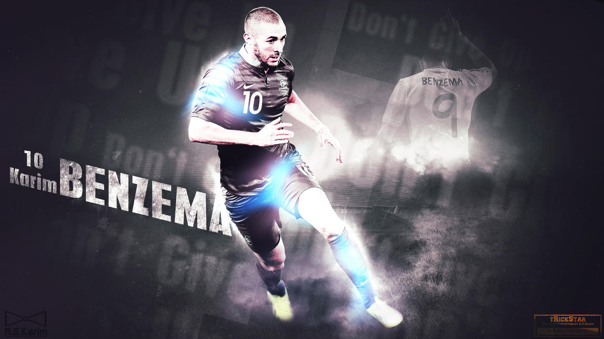 Karim Benzema - Don't Give Up | 2013-2014 by eL-Kira