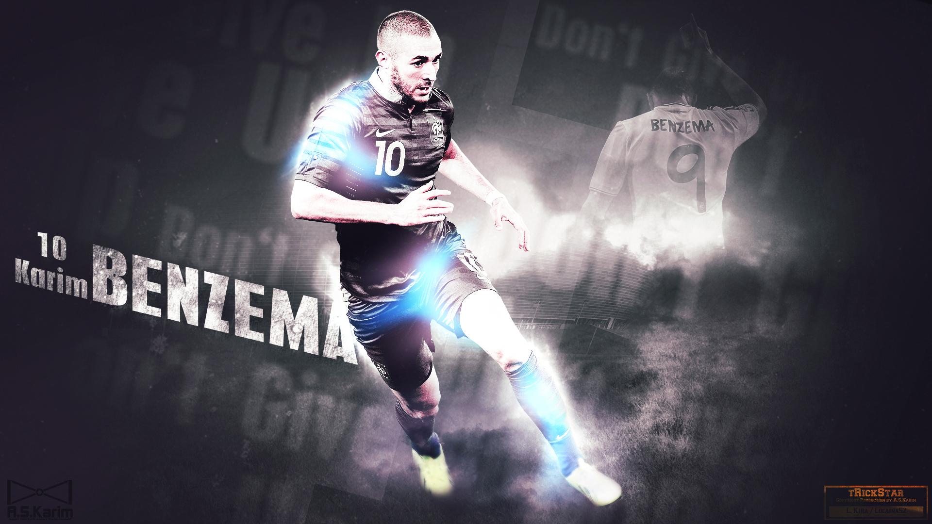 Karim Benzema - Don't Give Up | 2013-2014 by eL-Kira