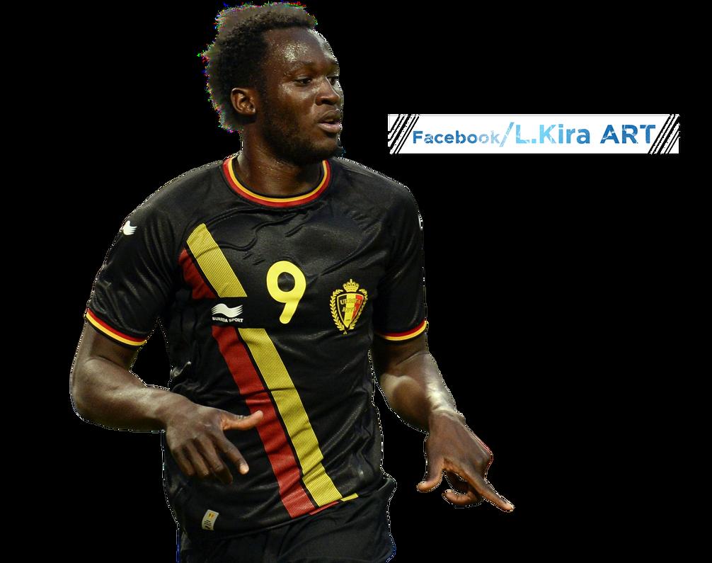 Render [Belgium] WM2014 By EL-Kira On