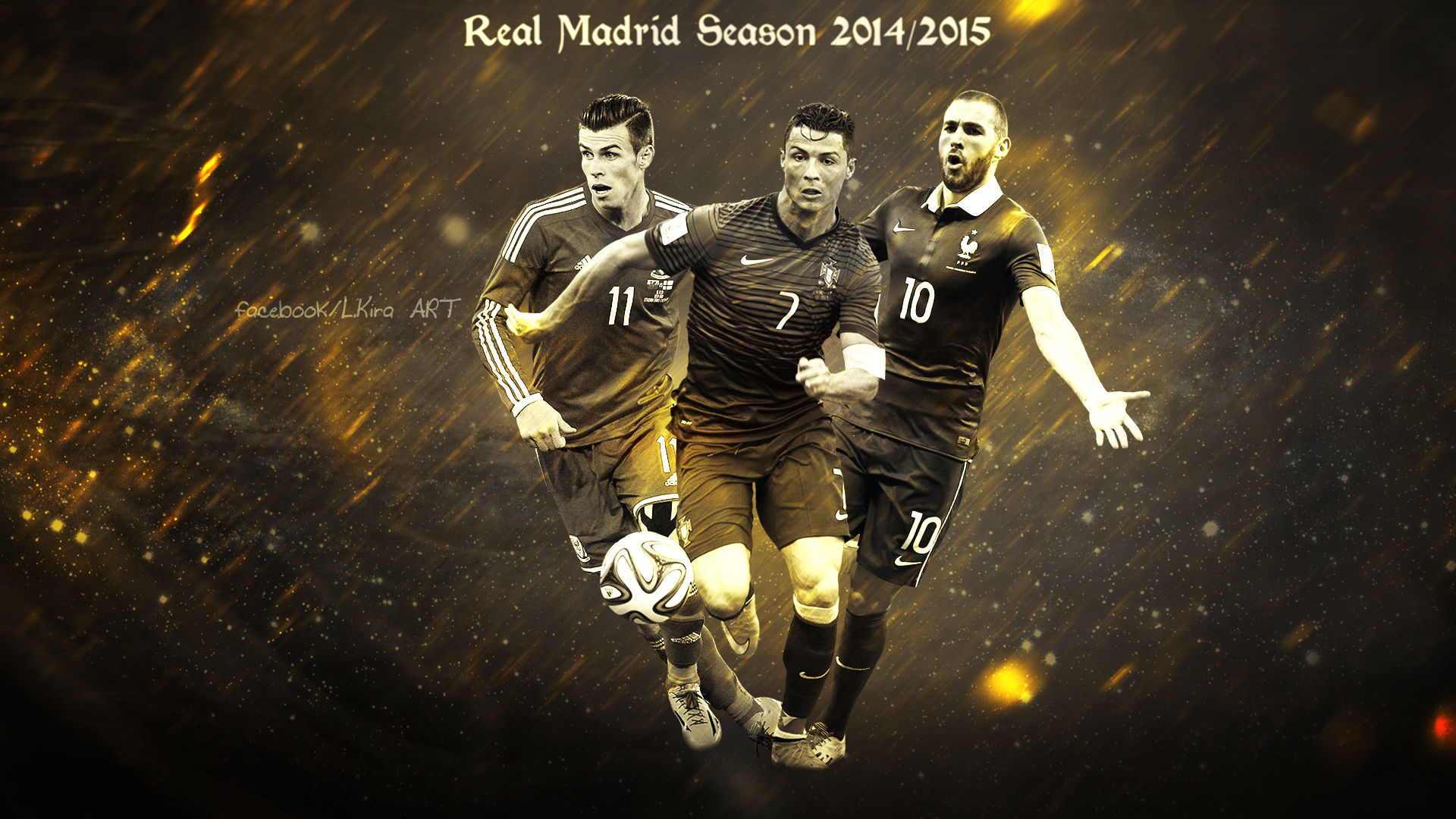 Real Madrid Cool Wallpaper 42881 Loadtve