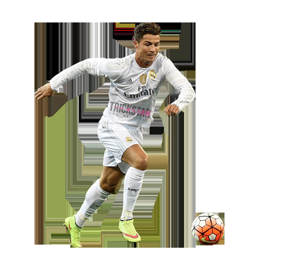 Ronaldo 2015 Png Render ~ PngDB
