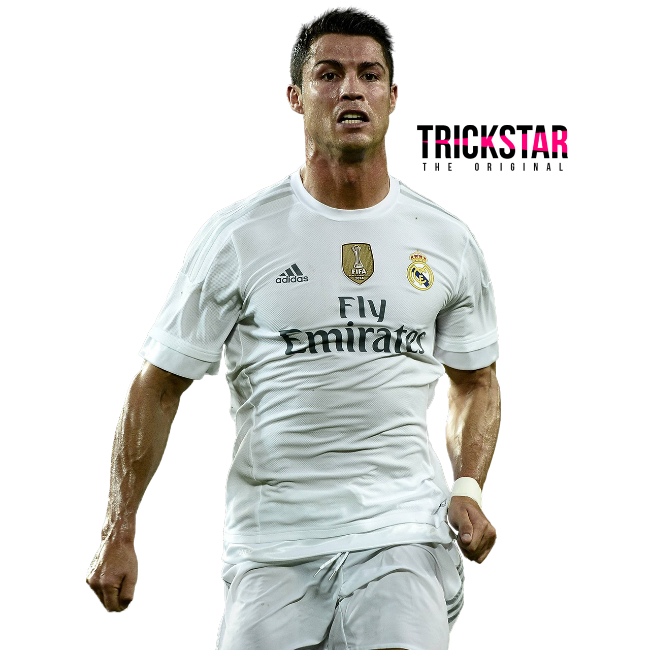 Cristiano Ronaldo Render 2015 2016 Real Madrid By El Kira On Deviantart