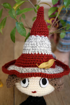 Witch_amigurumi