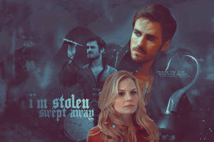 captain swan by carrotofdoom00