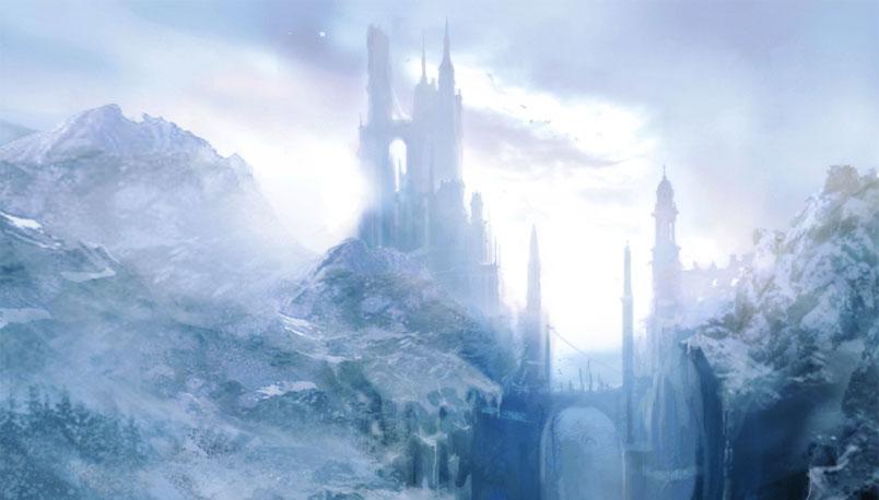 Castlevania Lord Of Shadows By Alucard1797