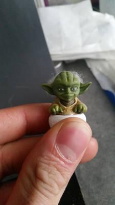 Yoda Rollinz repaint