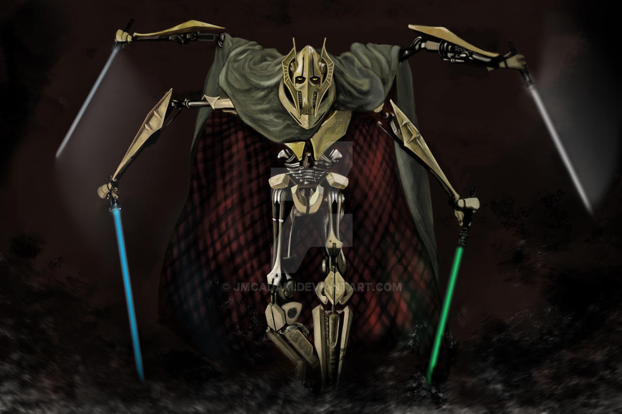 Uncategorized Pictures Of General Grievous grievous explore on deviantart zgul osr1113 1100 72 general by jmcadam
