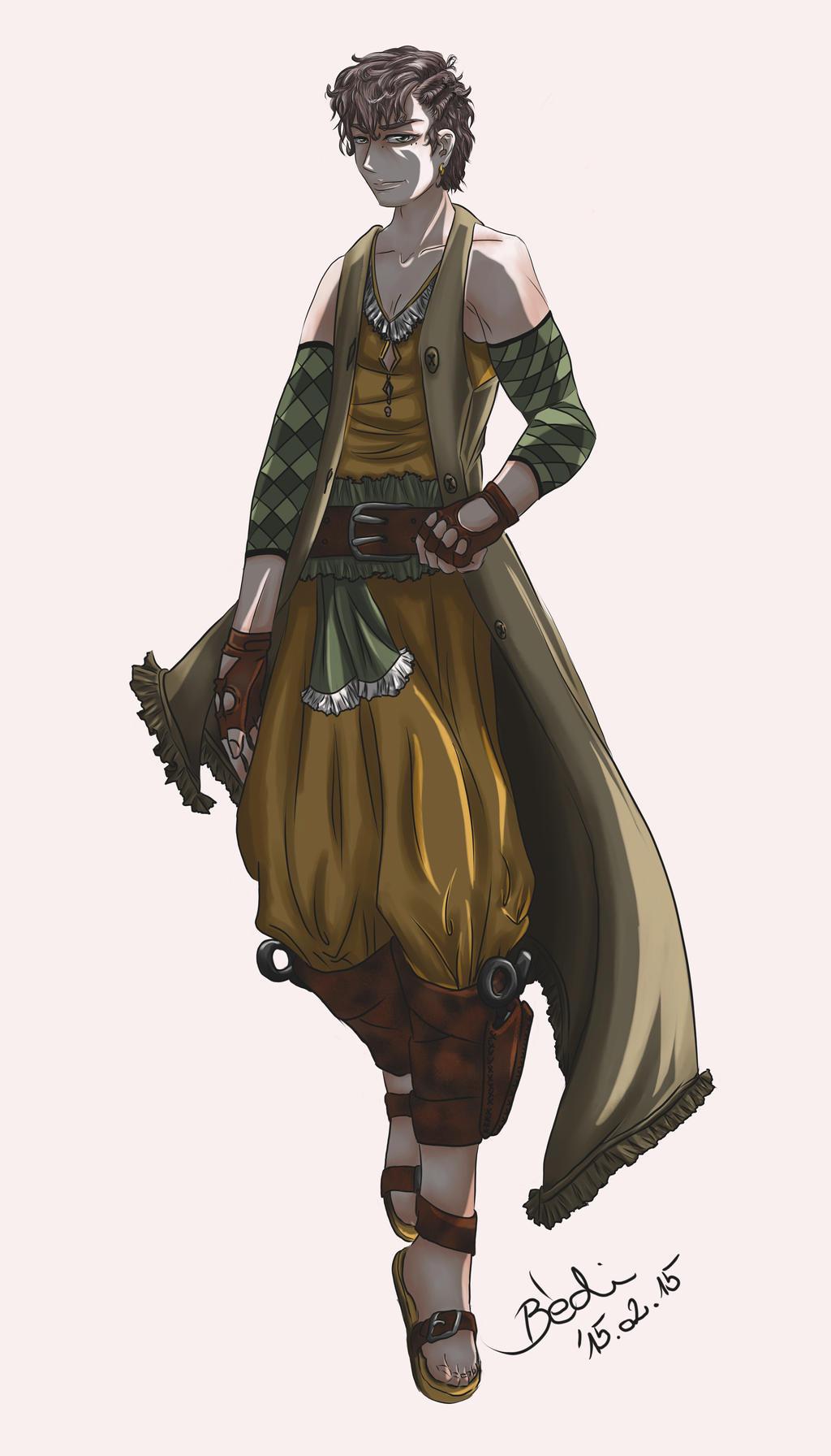 Szethy karakterei Robert_titus_sheffield_by_szethy-d8i5shh