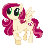 OC Pony: Love Struck
