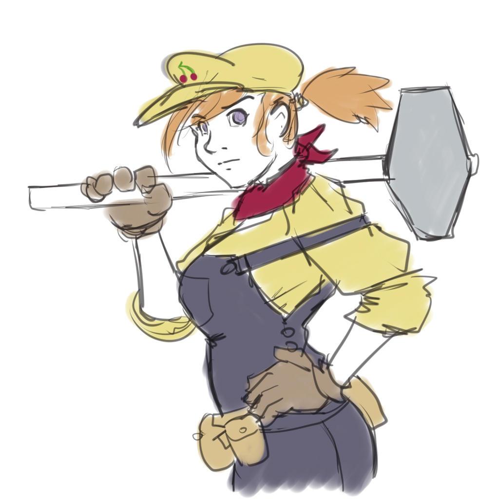 braeburnquest laborer by moronsonofboron