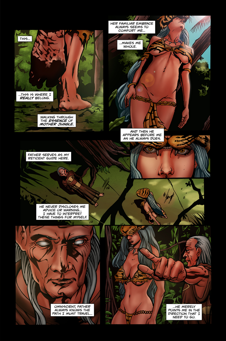 Prymal#2 Page14 by ericalannelson