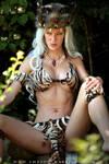 Prymal   The Jungle Warrior By Amazon Warriors-da5