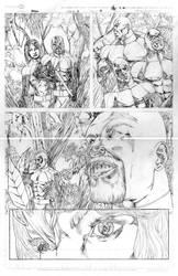 Prymal #6 page #11
