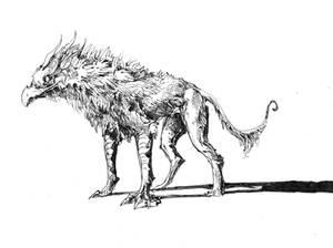 Ink Griffin