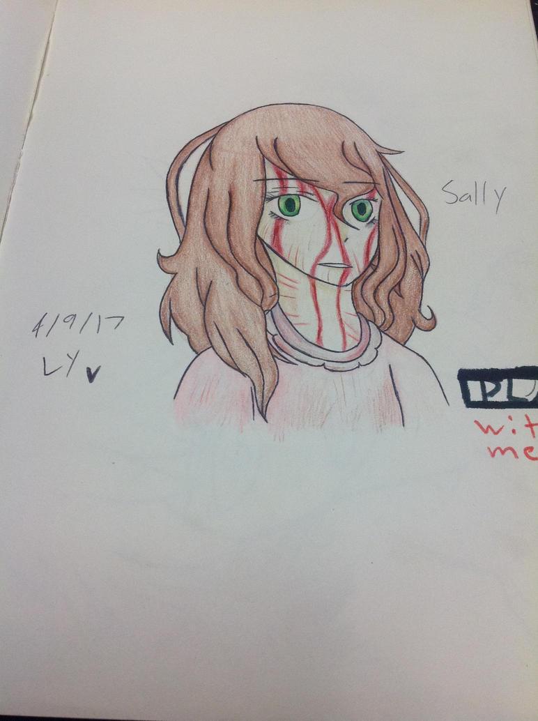 Sally by ADerpyHeart