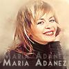 Votes: AOTW #1 Maria_Adanez_by_Alejandro94Taker