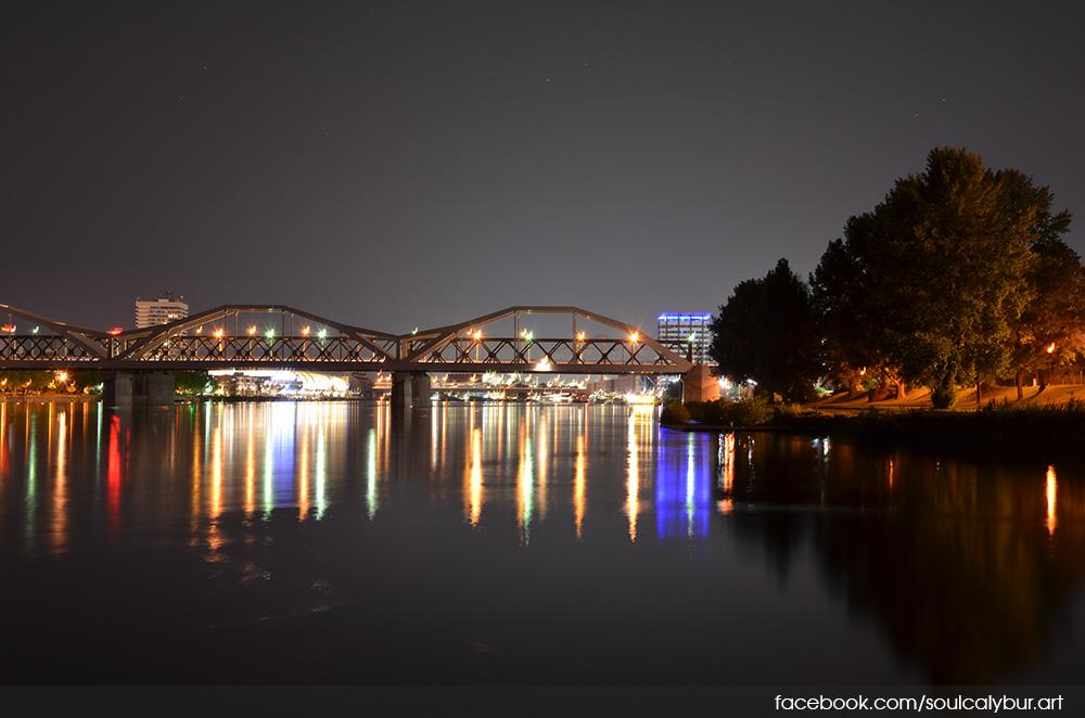 Rheinpromenade by SoulCalybur