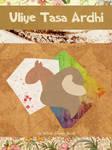 Uliye Tasa Ardhi PROLOGUE COVER by Ithlini