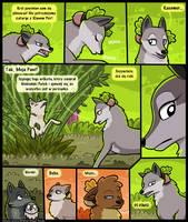 Zielona Ziemia ' Szum 4 ' Strona 11 by Ithlini