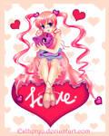 Love by Estheryu