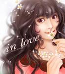 Maumau In Love featured in magazine